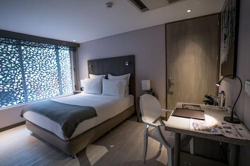 Hotel CityFlats, Santafé de Bogotá