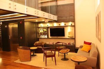 Hotel - Hotel CityFlats