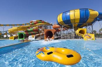 Hotel - Aqua Mirage Club & Aqua Parc - All Inclusive