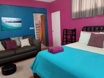 Hotel - WSSM Surf House