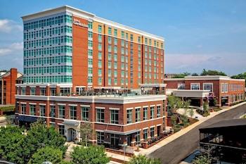 納什維爾市中心/會議中心希爾頓花園飯店 Hilton Garden Inn Nashville Downtown/Convention Center