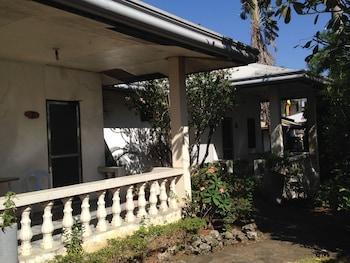 Lapu Lapu Cottages And Restaurant Terrace/Patio