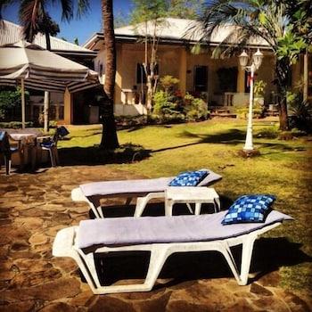 Lapu Lapu Cottages And Restaurant Property Amenity
