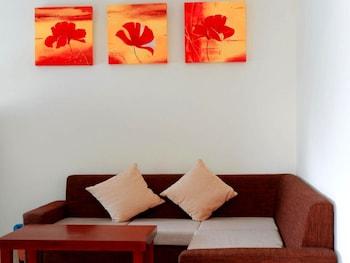 アンナ ホテル