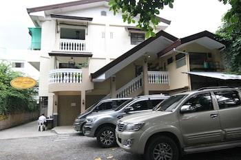 Bahay ni Tuding Inn Davao Hotel Front