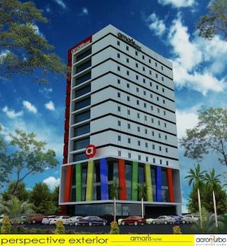 Hotel - Amaris Hertasning - Makassar
