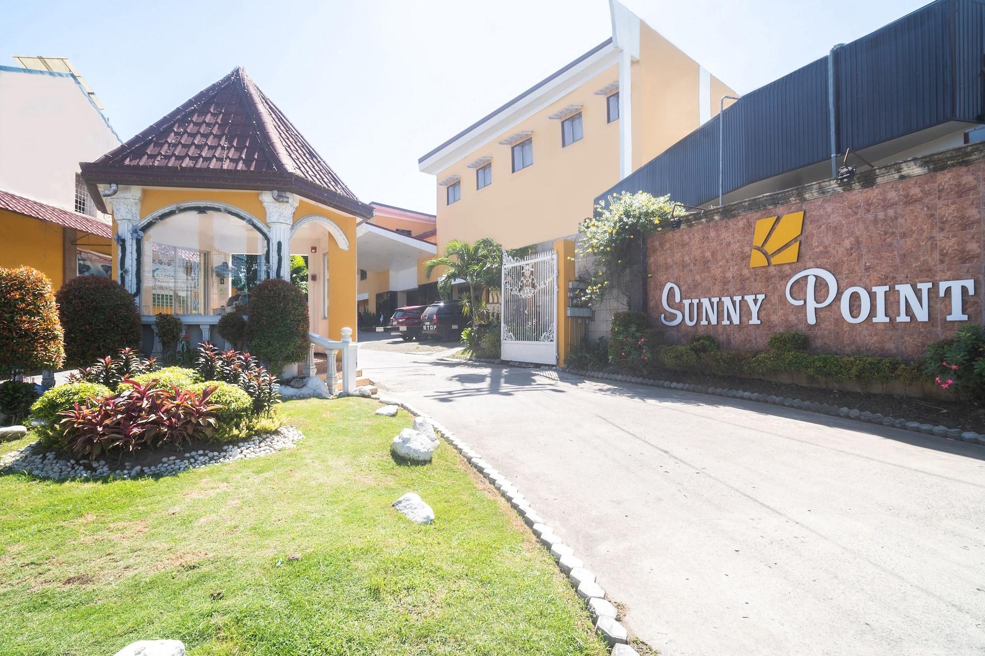 OYO 197 Sunny Point Hotel, Davao City