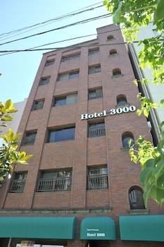 Hotel - Akihabara Hotel 3000 - Hostel