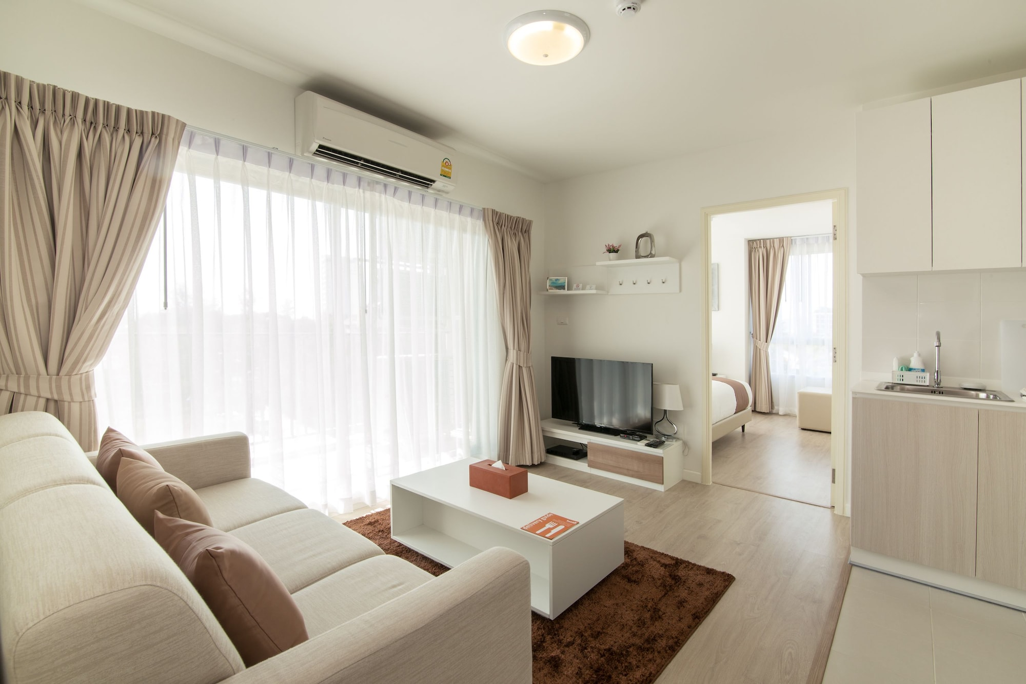 First Choice Suites by the Sea, Hua Hin
