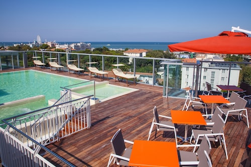Rimini - Hotel Aria - z Krakowa, 17 kwietnia 2021, 3 noce