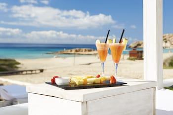 Insotel Tarida Beach Sensatori Resort - All Inclusive - Beach  - #0