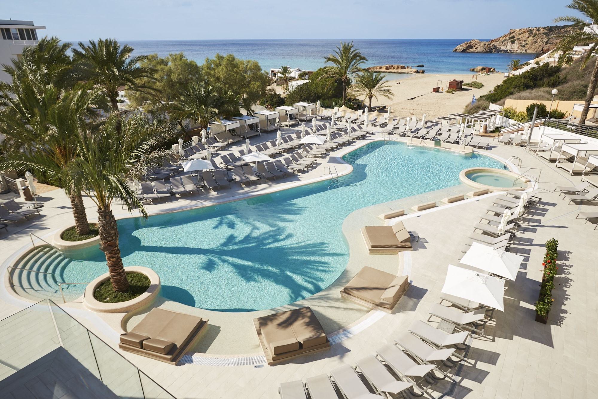 Insotel Tarida Beach Sensatori Resort - All Inclusive, Baleares