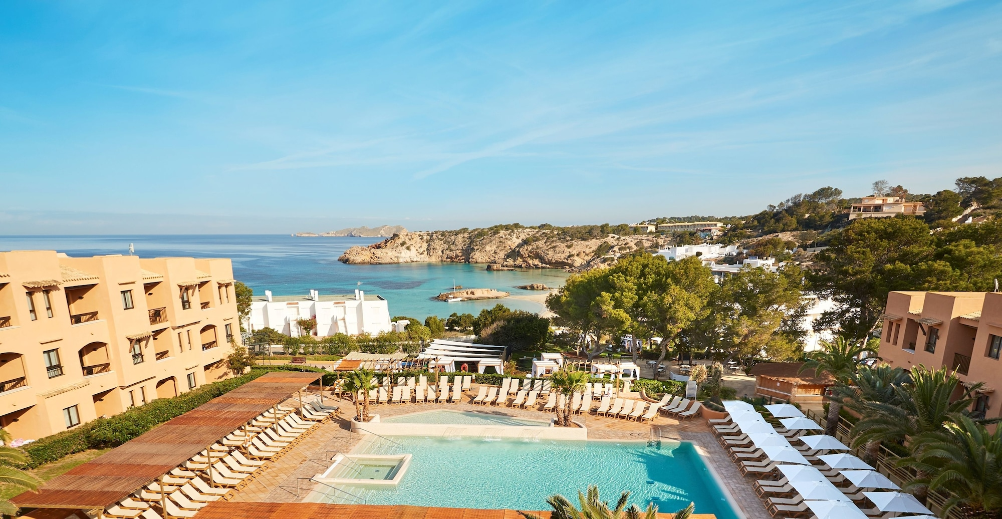 Insotel Club Tarida Playa - All Inclusive, Baleares