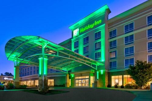 . Holiday Inn Morgantown - University Area, an IHG Hotel