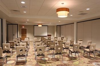 摩根城智選假日飯店 - 大學區 Holiday Inn Morgantown - University Area, an IHG Hotel