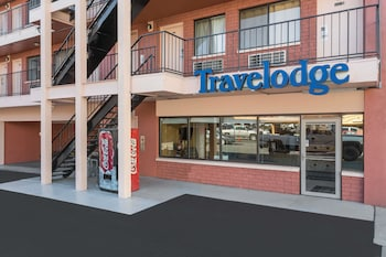 Hotel - Travelodge by Wyndham Reno Downtown