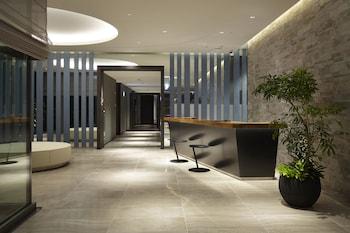 FUTAKOTAMAGAWA EXCEL HOTEL TOKYU Reception