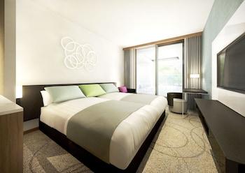 FUTAKOTAMAGAWA EXCEL HOTEL TOKYU Room