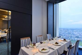 FUTAKOTAMAGAWA EXCEL HOTEL TOKYU Exterior