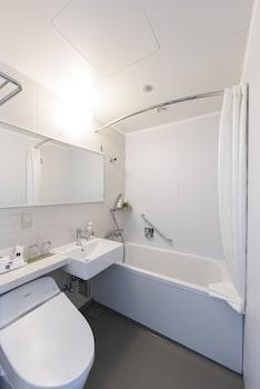FUTAKOTAMAGAWA EXCEL HOTEL TOKYU Bathroom Amenities