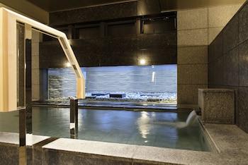 FUTAKOTAMAGAWA EXCEL HOTEL TOKYU Public Bath