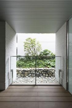 FUTAKOTAMAGAWA EXCEL HOTEL TOKYU View from Room