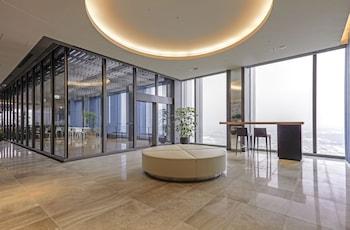 FUTAKOTAMAGAWA EXCEL HOTEL TOKYU Interior Entrance