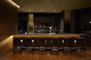 FUTAKOTAMAGAWA EXCEL HOTEL TOKYU Bar