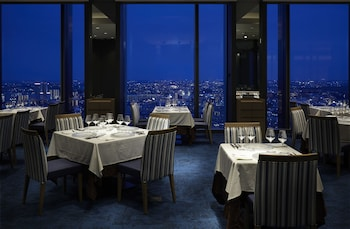 FUTAKOTAMAGAWA EXCEL HOTEL TOKYU Restaurant