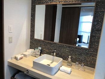 FUTAKOTAMAGAWA EXCEL HOTEL TOKYU Room Amenity