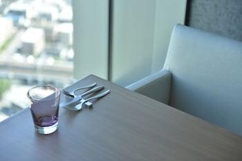 FUTAKOTAMAGAWA EXCEL HOTEL TOKYU Breakfast Area