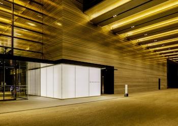 FUTAKOTAMAGAWA EXCEL HOTEL TOKYU Property Entrance