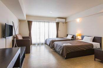 部屋タイプ無指定 (スペシャル)|コンドミニアムホテル モンパ