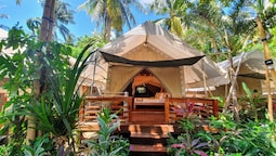 La Cocoteraie Ecolodge- Glamping