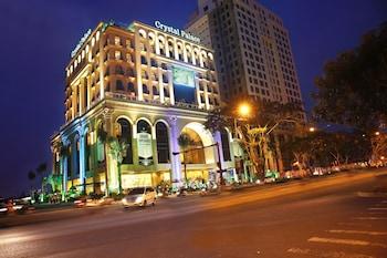Hotel - MerPerle Crystal Palace Hotel