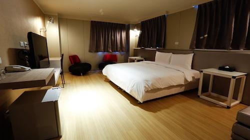 Sunrise Business Hotel Keelung, Keelung