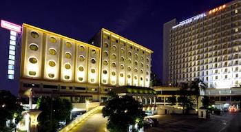 グレース ホテル