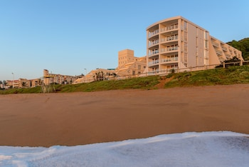 Hotel - Dolphin View Cabanas