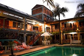 Hotel - Casa Grande Apart Hotel