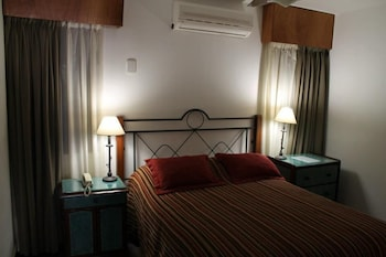 Apartment 1 Bedroom Double