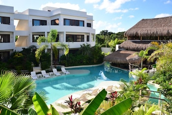 Hotel - Intima Resort Tulum - Clothing Optional - Adults Only