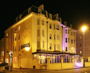 Hotel - Legends Hotel Brighton