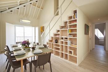 Hotel - Portugal Ways Santos Azulejos Apartments