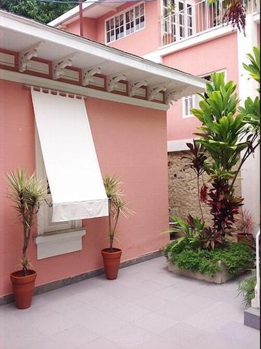 Casa Geranio, Rio de Janeiro
