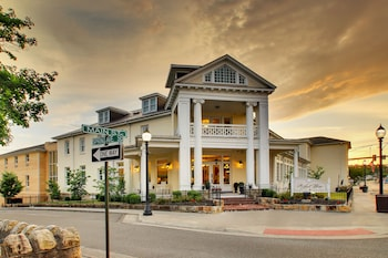 Hotel - The Inn at Wise