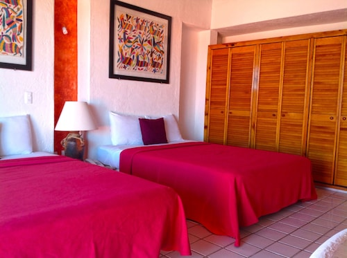 HOTEL SAN FELIPE MARINA RESORT, Mexicali