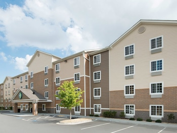 Hotel - WoodSpring Suites Atlanta Chamblee
