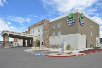 Hotel - Holiday Inn Express & Suites Williams