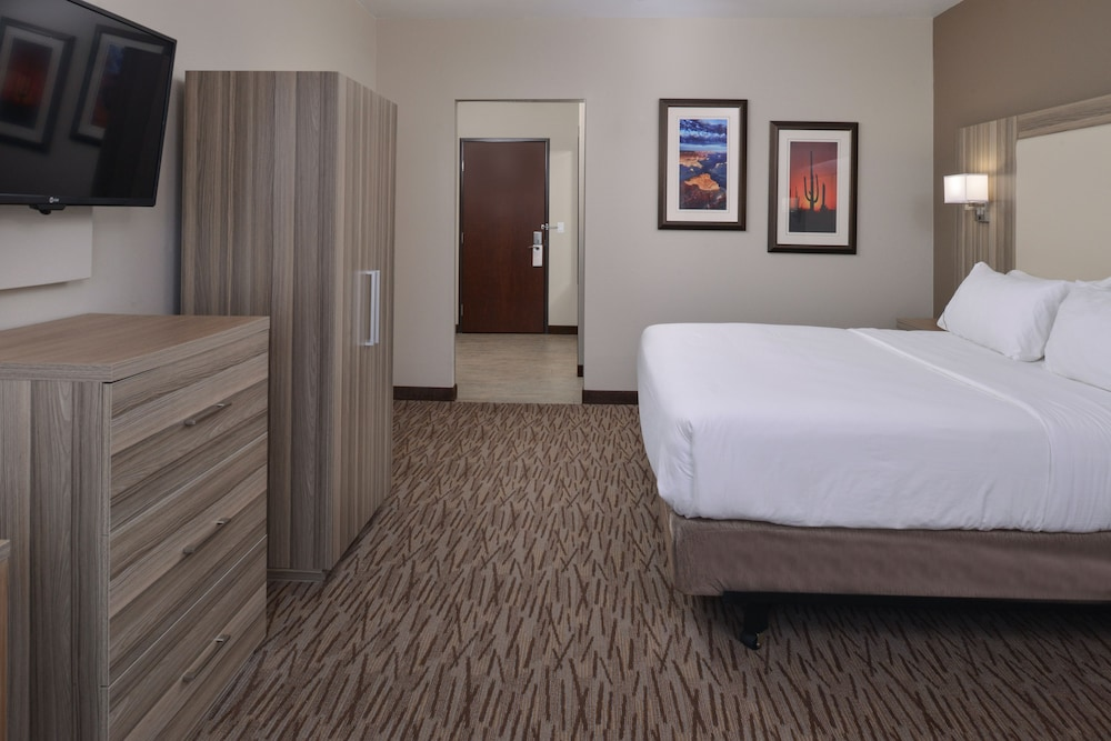 ホリデイ・イン エクスプレス & スイーツ ウィリアムズ イHG ホテル