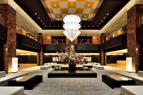 . Candeo Hotels Chiba